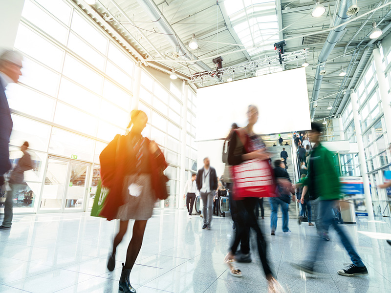 Event Management, Travel & Events