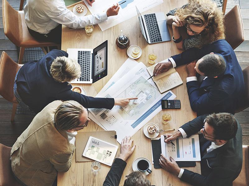 Strategic Meetings Management | One10