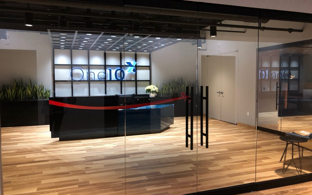 One10 Remains in Troy with New Office Space Designed Around Client and Employee Needs